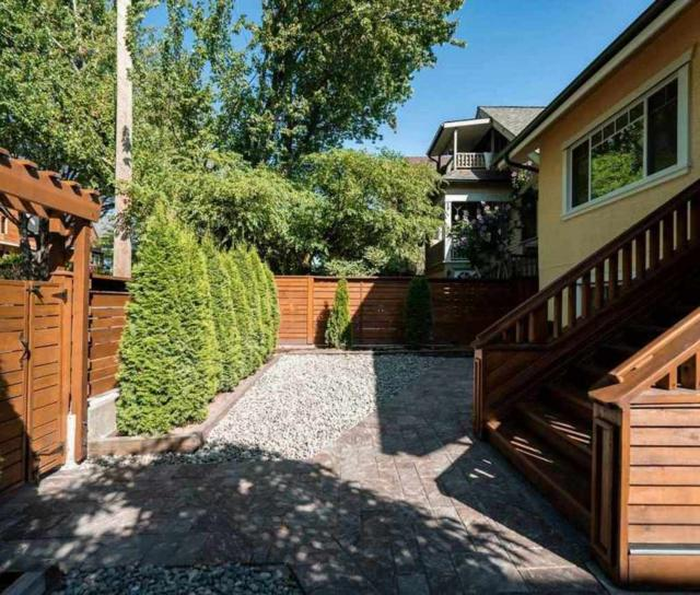 722 E 15th Avenue, Mount Pleasant VE, Vancouver East 2