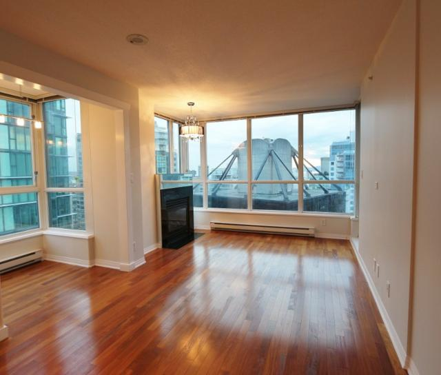 2902 - 1328 W Pender Street, Vancouver West 2