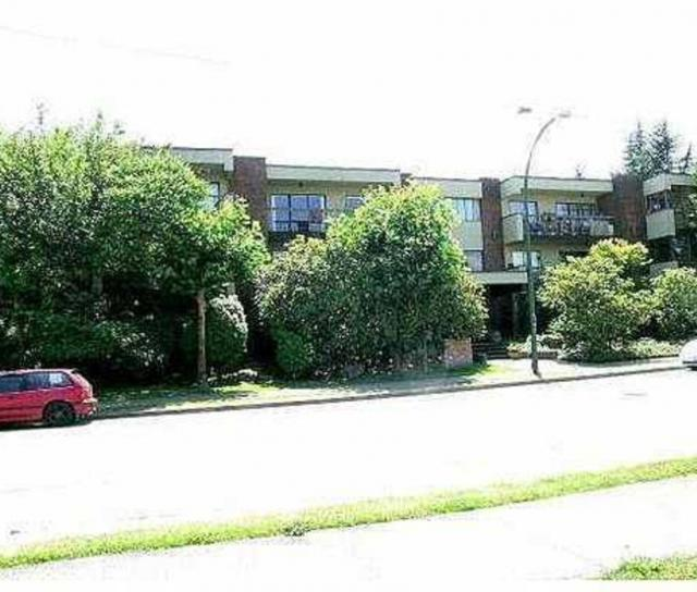 205 - 1420 E 7th Avenue, Vancouver East